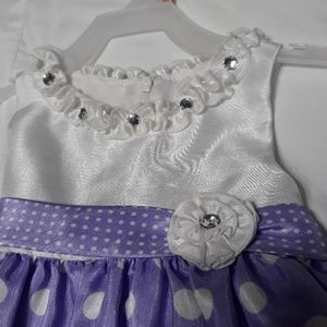 American Princess Dresses - American Princess Dress 18m